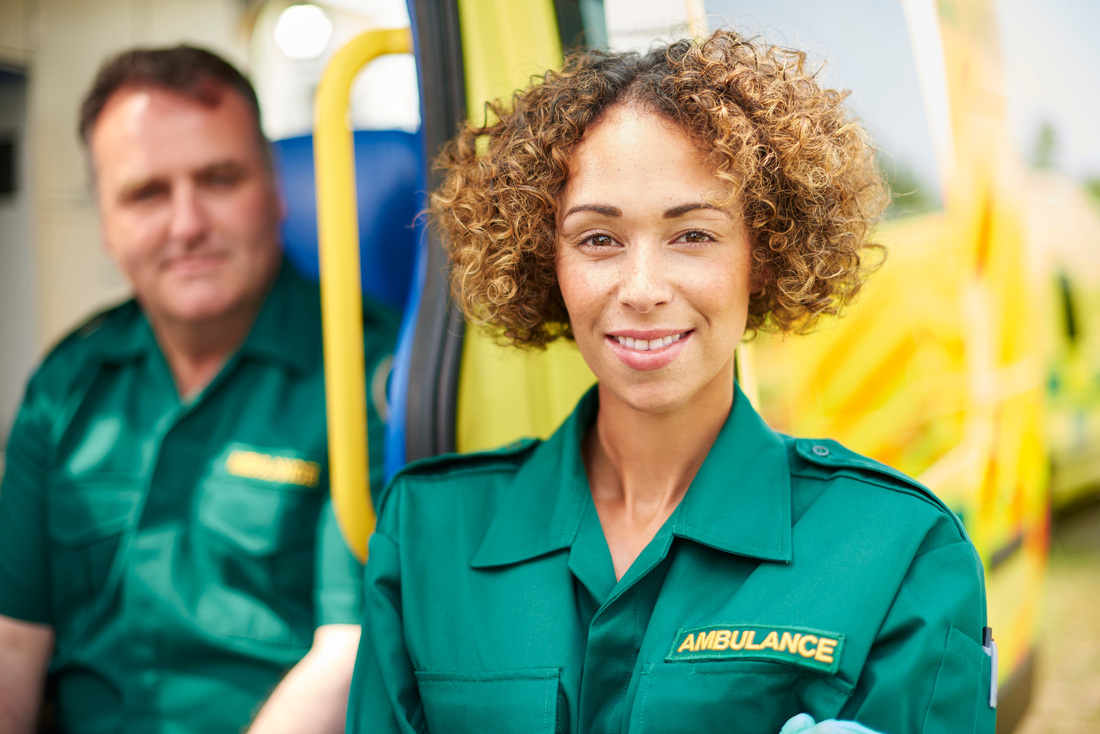 Bespoke solutions for private ambulance providers and healthcare services.